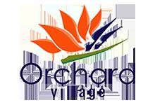 orchard village bekasi
